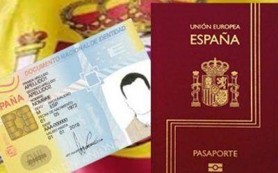 Nacionalidad española de origen. ¿Quiénes son españoles de origen?