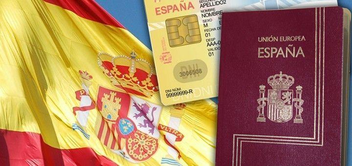 Tramitacion expediente nacionalidad por residencia